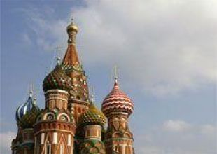 Arab companies to invest $800m in Russia