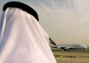 UAE air traffic movements up 8.7% in August