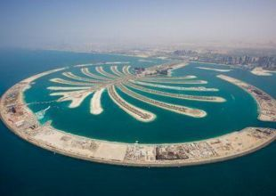 Delayed Fairmont Palm Jumeirah set for July launch