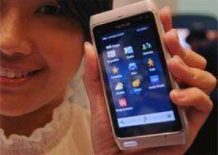 Nokia to tap MidEast passion for smartphones