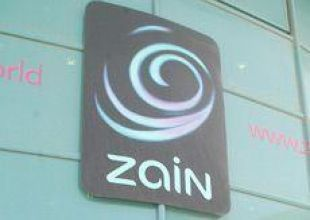 UBS picked to sell Zain's Saudi unit