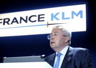Air France CEO calls for EU curbs on Gulf carriers' expansion