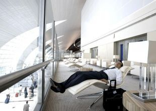 Top 10 Business Class Lounges