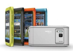 Arabic version of Nokia download store launched