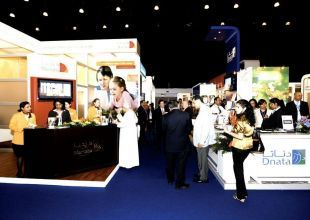 Two days at The Business Travel Show
