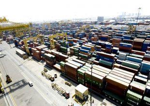 New logistics hub opens at Dubai's JAFZA