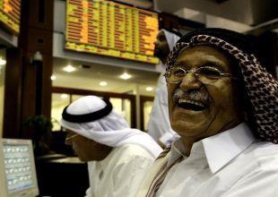 Mideast profits now matching optimism, says new index
