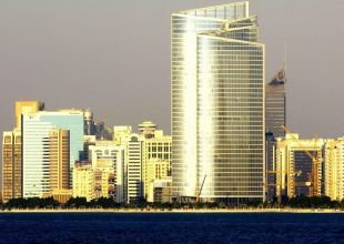 Abu Dhabi companies hold on relocation