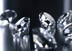 Dubai sees diamond trade volumes double