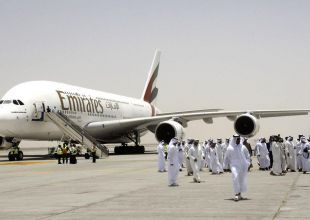 UAE mulls study to improve air space management
