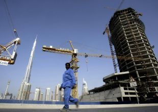 Bulk of cash owed to UK firms from Dubai 'resolved', says Lord Mayor