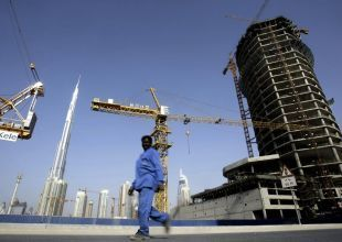 Qatar inks deal for Tajikistan real estate project