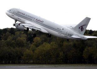 BA parent said to eye Qatar Airways for Asia deal
