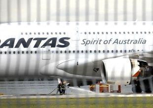 Global A380 fleet needs to swap 40 engines: Qantas