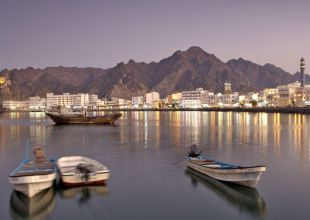 Oman's tourism development firm appoints new CEO