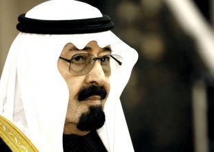 Frail Saudi royals face hard diplomatic choices