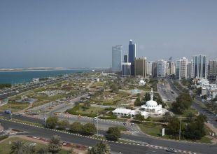 Abu Dhabi rents slide on slow economic growth