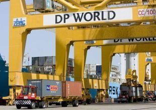 DP World yields at record low on rating upgrade