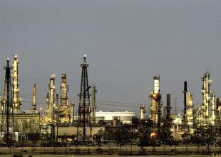 Singapore's chemical ambitions face Chinese threat