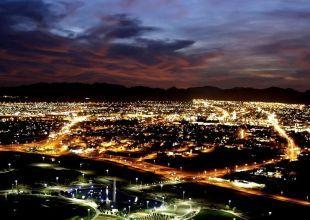 Saudi non oil private sector climbs to record high