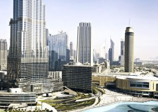 Global debt woes to curb Dubai property recovery