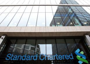 StanChart sees second $100m Middle East deal in 2011