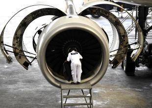 US firm to set up Bahrain aircraft repair facility