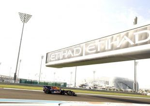 Organisers say Abu Dhabi F1 weekend 'sold out'