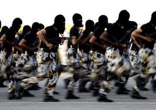 Saudi Arabia hits back at Amnesty anti-terror claims