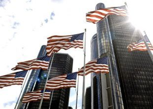 US car maker says MidEast sales up 18% in 2011