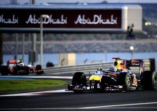 Yas Marina Circuit 'flawed', says McLaren boss