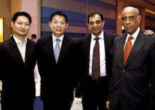 Indian expats embrace Gulf retail