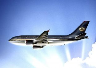 Royal Jordanian confirms JFK Airport plane collision