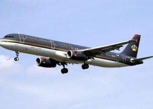 Overheated oven forces flight to Qatar to be aborted