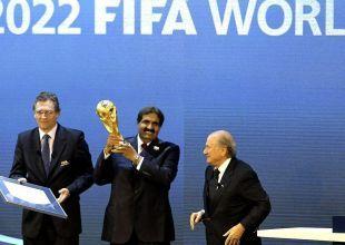 FIFA's pledge after Qatar whistleblower u-turn