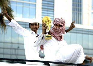 Qatar insists summer World Cup is still possible