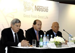 Nestle to invest $400m in MidEast in next three years
