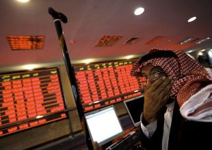Troubled Saudi builder has shares suspended