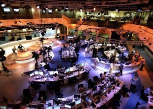 Al Jazeera eyes ex NY Times HQ for US ops