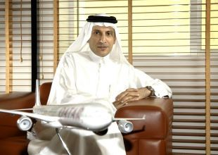 Qatar Air CEO offers 'heartfelt apologies' over comments on women