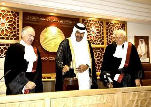 Qatar unveils commercial court in wake of World Cup win