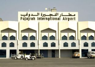 Abu Dhabi Airports to advise on Fujairah Int'l expansion plan