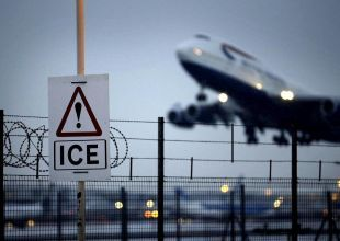 British Airways scraps Egypt route as unrest hits profits
