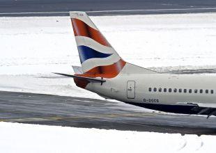 British Airways says not ready to resume Libya flights