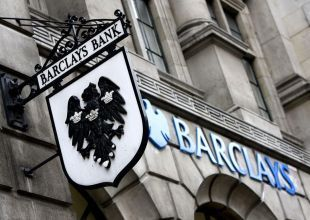 Barclays sued by Saudi developer for $10bn