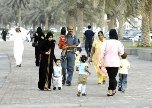 Half of UAE expats say unprepared for move
