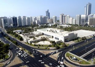Abu Dhabi slashes speed limits in urban areas