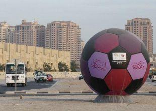 Euro chiefs want 'exhaustive' talks on Qatar 2022