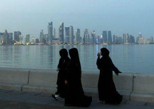Qatar's population climbs 9% to 2.5 million
