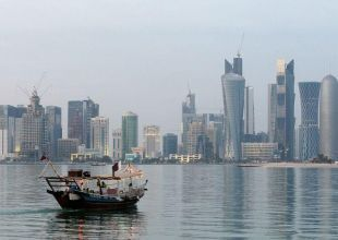 Qatar's population hits new high of more than 2.4m at end-Oct